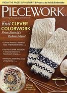 Piecework Magazine 3/1/2019