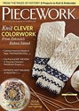 Piecework Magazine | 3/2019 Cover