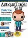 Antique Trader Magazine | 1/16/2019 Cover