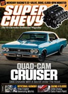 Super Chevy Magazine 3/1/2019