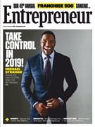 Entrepreneur Magazine 1/1/2019