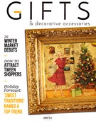 Gifts And Decorative Accessories Magazine 1/1/2019