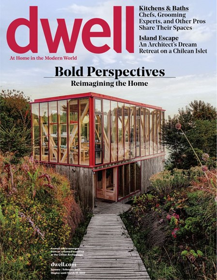 Dwell Cover - 1/1/2019