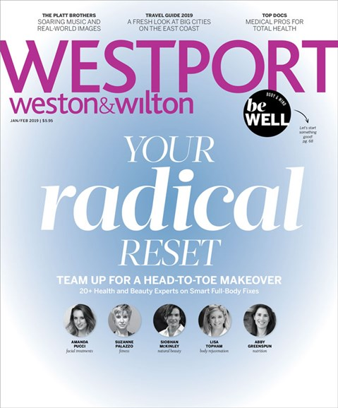 Westport Cover - 1/1/2019