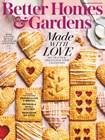 Better Homes & Gardens Magazine   2/1/2019 Cover
