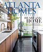 Atlanta Homes & Lifestyles Magazine | 1/2019 Cover