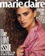 Marie Claire Magazine | 2/2019 Cover