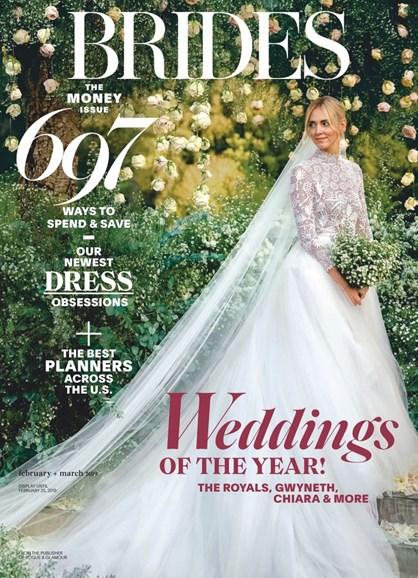 Brides Cover - 2/1/2019