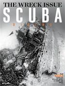 Scuba Diving | 1/2019 Cover
