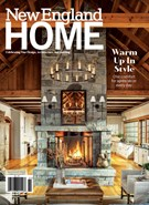 New England Home Magazine 1/1/2019