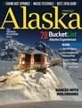 Alaska Magazine | 12/2018 Cover