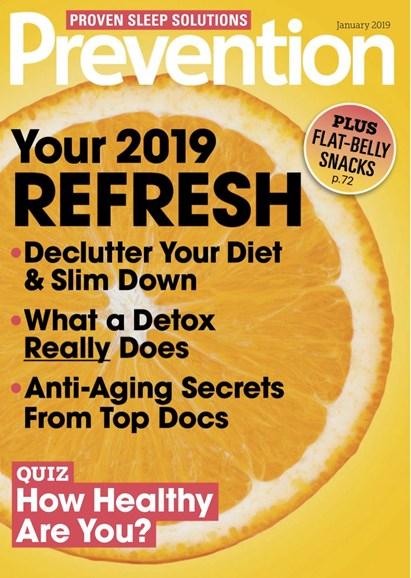 Prevention Cover - 1/1/2019