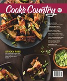 Cook's Country Magazine 2/1/2019