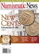 Numismatic News Magazine 11/13/2018