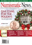 Numismatic News Magazine 11/27/2018