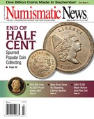 Numismatic News Magazine 10/30/2018