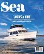 Sea Magazine | 1/2019 Cover