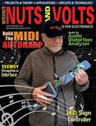 Nuts & Volts Magazine 11/1/2018
