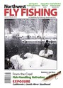 Northwest Fly Fishing Magazine | 1/2019 Cover