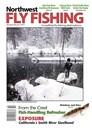 Northwest Fly Fishing Magazine | 1/2019 Cover