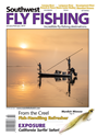 Southwest Fly Fishing Magazine | 1/2019 Cover