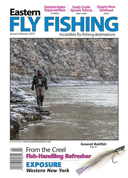 Eastern Fly Fishing Cover - 1/1/2019
