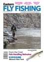 Eastern Fly Fishing Magazine | 1/2019 Cover