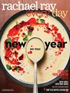 Every Day Rachael Ray Magazine | 1/1/2019 Cover