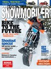American Snowmobiler Magazine | 2/1/2019 Cover