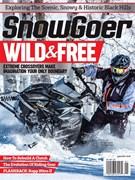 Snow Goer Magazine 1/1/2019