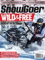 Snow Goer Magazine   1/2019 Cover