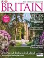 Britain Magazine   1/2019 Cover