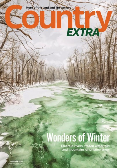 Country Extra Cover - 1/1/2019