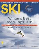Ski Magazine 1/1/2019