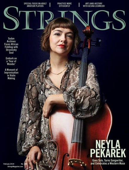 Strings Cover - 2/1/2019
