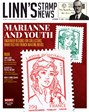 Linn's Stamp Monthly | 12/2018 Cover