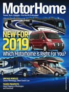MotorHome Magazine 2/1/2019