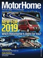 MotorHome Magazine | 2/2019 Cover