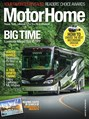 MotorHome Magazine | 1/2019 Cover
