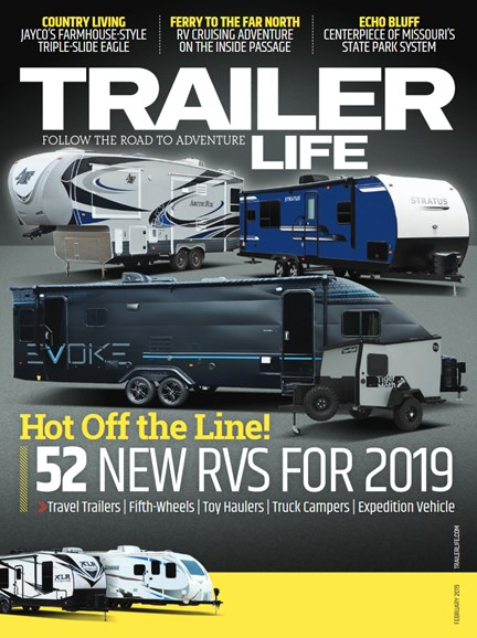 Trailer Life Cover - 2/1/2019