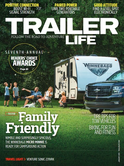 Trailer Life Cover - 1/1/2019