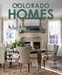 Colorado Homes & Lifestyles Magazine | 1/2019 Cover