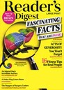 Reader's Digest Large Print | 2/2019 Cover