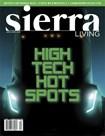Sierra | 4/1/2018 Cover