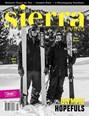 Sierra | 2/2018 Cover