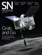 Science News Magazine 1/21/2019