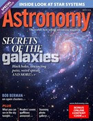 Astronomy Magazine 3/1/2019