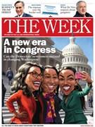 Week Magazine 1/18/2019