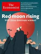 Economist 1/12/2019