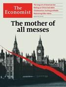 Economist 1/19/2019